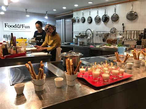 clases de cocina japonesa cocina japonesa san valent 237 n