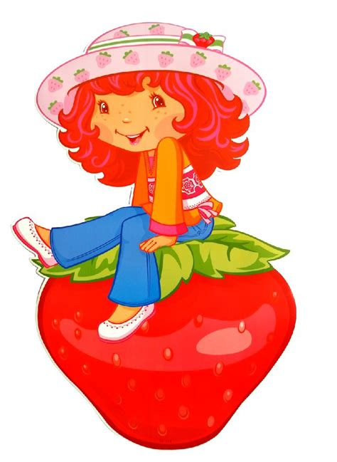 Wall Sticker Zs092 Strawberry In Garden free shipping strawberry shortcake wall decal in wall