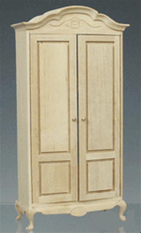 armoire bois brut à peindre armoire bois brut