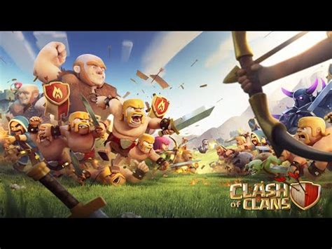 clash of clans people clash of clans 10 people that you probably didn t know