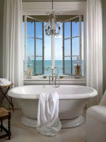 how to make bathtub crank 20 luxurious bathrooms with a scenic see of the