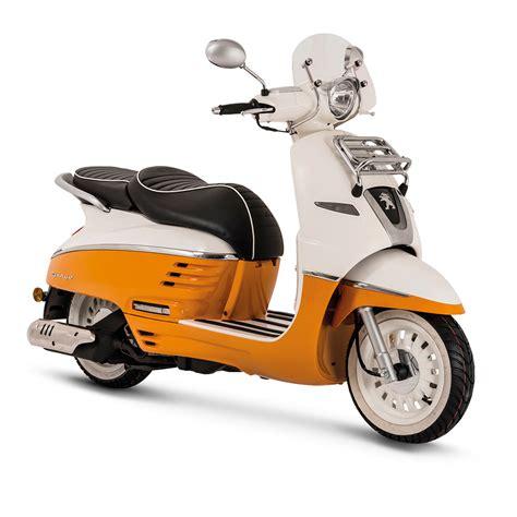 Scooters Mopeds Django Evasion 150cc Retro Vintage
