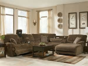 Big Comfy Living Room Chairs 25 Best Ideas About Brown Sectional On Brown
