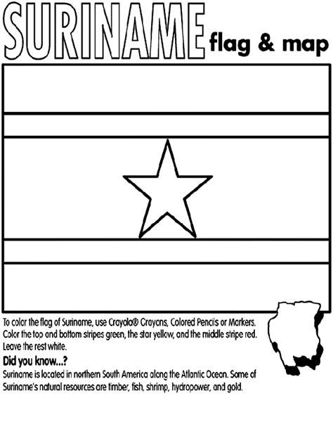 american flag coloring page crayola suriname crayola co uk