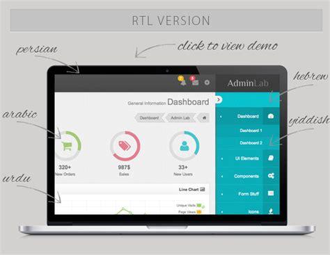 admin lab responsive admin dashboard template site