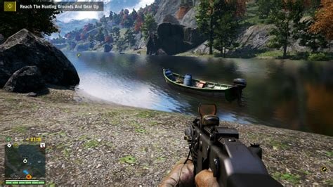 don t rock the boat fish kyrat fashion week far cry 4 wiki guide ign