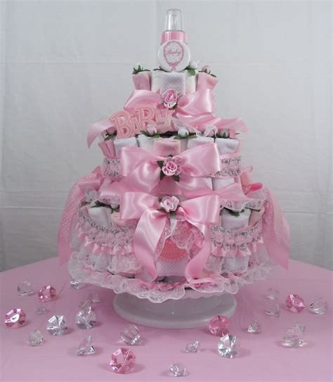 diaper cake bathtub how to make a diaper cake centerpiece for a baby shower diaper cake long hairstyles