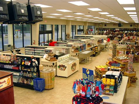 the best convenience stores in the u s compare