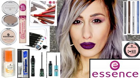 7 Make Up Items For 40 by Top 10 Best Essence Cosmetics Products Drugstore