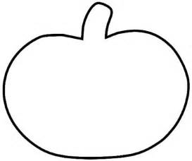 pumpkin outline template best photos of pumpkin outline template pumpkin coloring