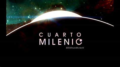 cuarto mileniio cuarto milenio bso soundtrack
