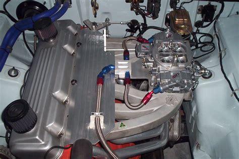 Galerry 225 slant six performance parts