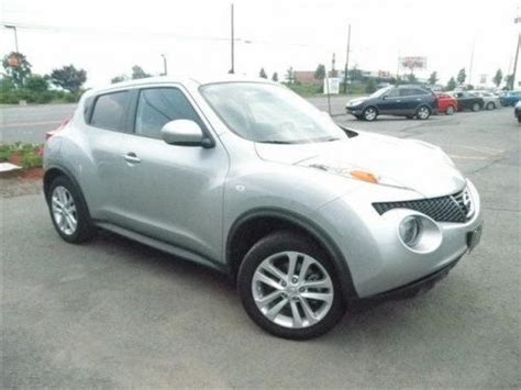 nissan juke in chrome silver ky0 from 2011 2012 23