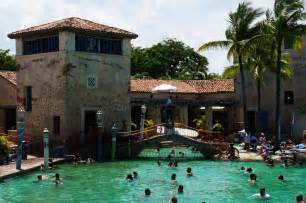Baths Or Showers the venetian pool coral gables fl miami things to do in