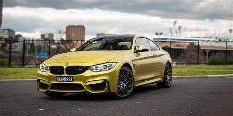 2016 bmw m4 competition review caradvice