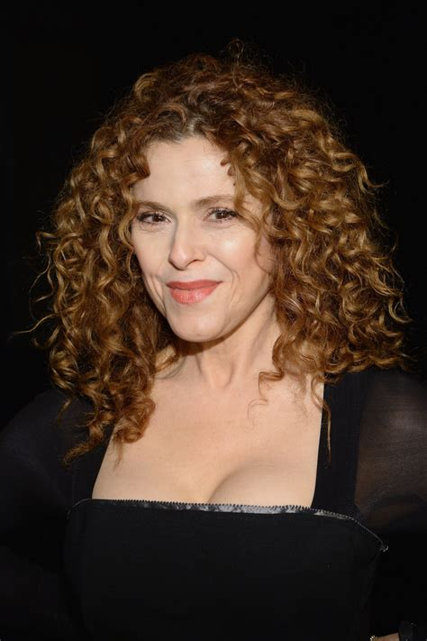 bernadette hairstyle how to bernadette peters medium curls bernadette peters looks