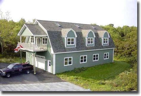 gambrel roof homes gambrel roof house