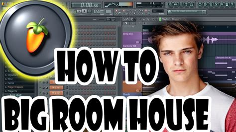 how to create house music how to make big room house music like martin garrix flp download youtube