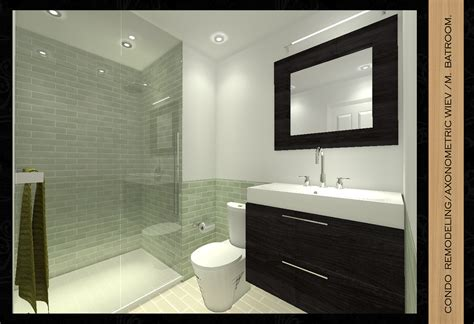 Condo Bathroom Ideas Arcbazar Viewdesignerproject Projectkitchen Design Designed By Marija Mihailovic Condo