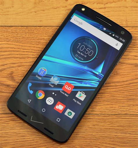 droid with motorola droid turbo 2 review unbreakable and unbeatable