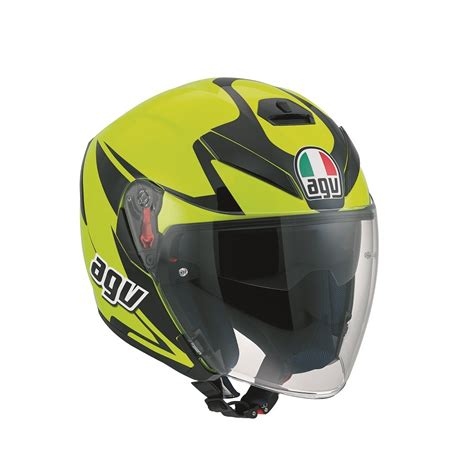 Helm Agv K5 Jet agv k5 jet threesixty open motorcycle helmet agv helmets