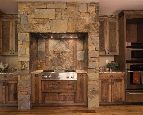 stone kitchen ideas 20 stunning stone kitchen design ideas