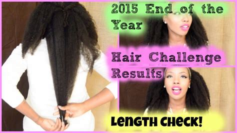 hair challenge 2015 hair challenge results growth pics results