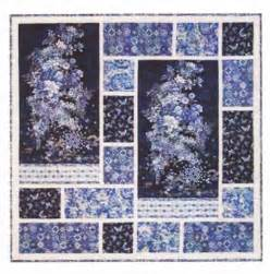 Panel Quilts Free Patterns by Quilt Pattern Leesa Chandler Designs Panel Magic