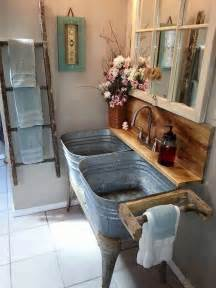 Country Style Bathroom Ideas by 25 Best Ideas About Country Style Bathrooms On Pinterest