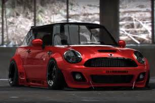 Is The Mini Cooper Safe Mini Cooper Kits