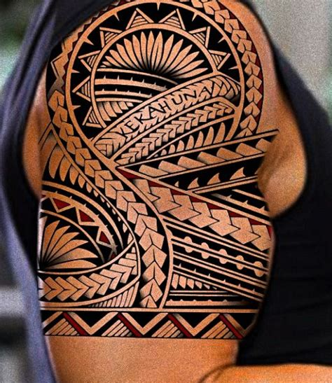 tribal nations tattoo deal 52 best polynesian designs with meanings