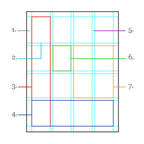 designing grid layouts for the web design graphic grids in graphic design troy templeman design