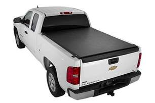 Tonneau Covers For Trucks Reviews Truxedo Deuce 2 Tonneau Cover Reviews Read Customer