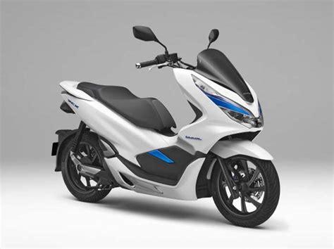 Veny Maxi honda siapkan pcx baru lebih canggih berteknologi hybrid