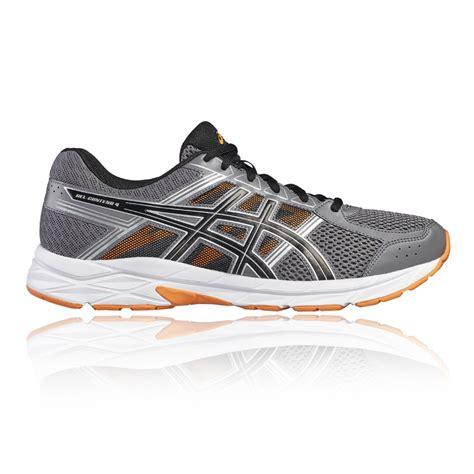 asics gel contend 4 running shoes 64 sportsshoes
