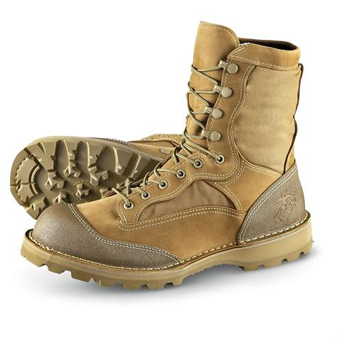 boot marine s bates 174 8 quot usmc r a t boots olive mojave 203423