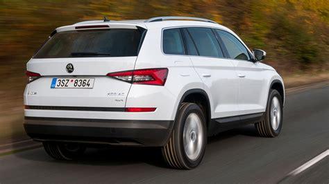 skoda yeti diesel review skoda kodiaq 2 0 tdi 4x4 edition 2016 review by car magazine