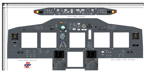 flightdeck 737ng plans