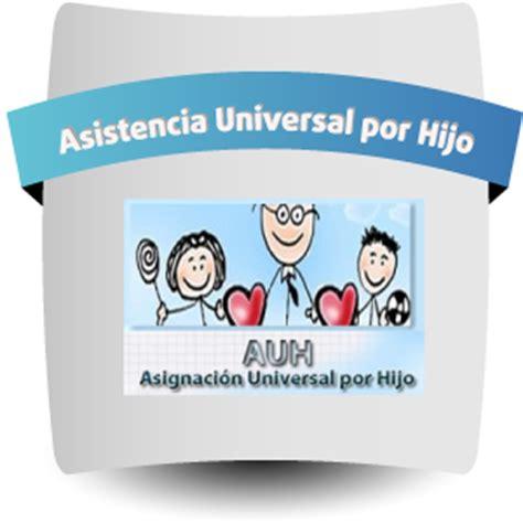 cobro de asignacion por hijos de este mes fechas de cobro asignaci 243 n universal por hijo del mes de