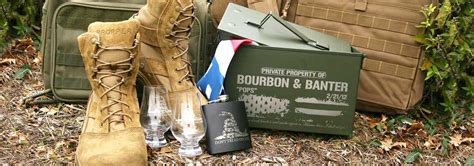 Tactical Giveaway - bourbon tactical giveaway