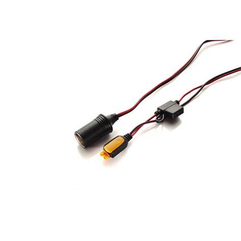 Ctek Cig ctek comfort connect cig socket nastartuje