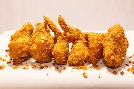 Ebook Pedoman Bisnis Fried Chicken potensi dan keuntungan waralaba bisnis fried chicken fried chicken