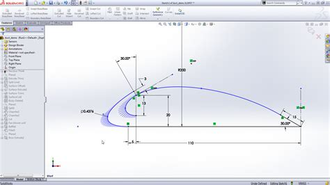 solidworks pattern vary sketch solidworks 2013 announced ricky jordan s blog