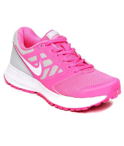 pink sport shoes nike pink sports shoes price in india buy nike pink