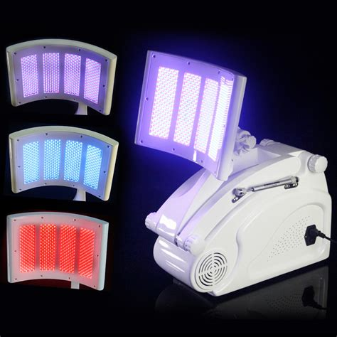 red light skin rejuvenation led light pdt skin rejuvenation beauty l photon therapy