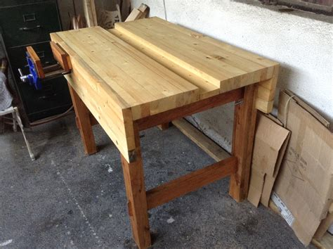 woodworking masterclasses workbench by hr woodworking masterclasses