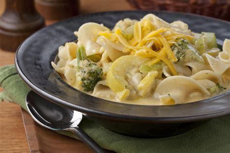 vegetarian recipes with egg noodles egg noodle vegetable chowder mrfood