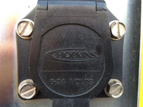 7 pin trailer wiring harness hell tacoma world