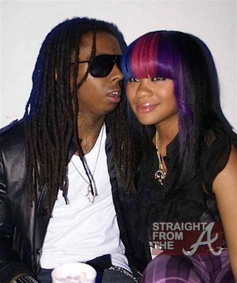 nivea love and hip hop atlanta lil wayne nivea