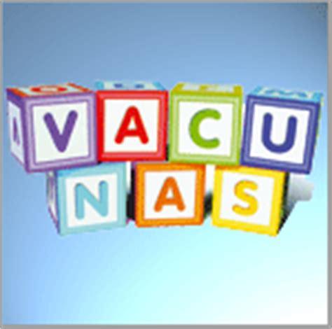 Calendario Vacunas Madrid Calendario De Vacunaci 243 N Infantil De La Comunidad De